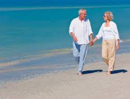 Atividade física pode prolongar vida dos idosos, diz estudo