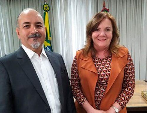ABRACS propõe parceria com o TRE-RS