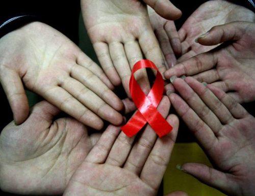 O número de idosos com HIV no Brasil cresceu 103%