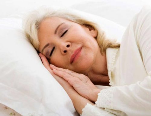 Brasileiros acima dos 60 anos com dificuldades para dormir