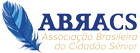 ABRACS – Associação Brasilieira do Cidadão Sênior Logo